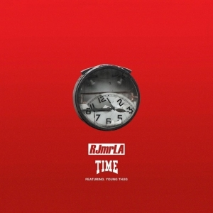 RJmrLA - Time (ft. Young Thug)